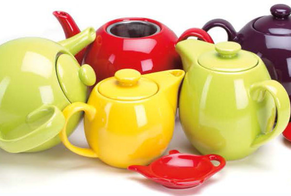 Teaz Teapot omniware omnihousewareinc