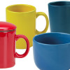 Teaz Cafe Mug omniware omnihousewareinc