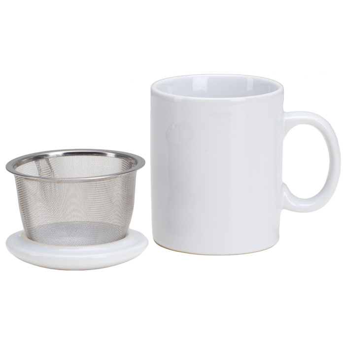 Teaz Cafe Mug Collection | OmniWare