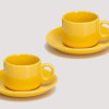 Coffee Delight Espresso Set omniware omnihousewareinc